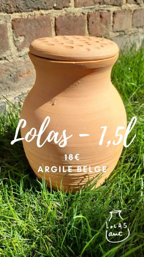 Lola 1,5l