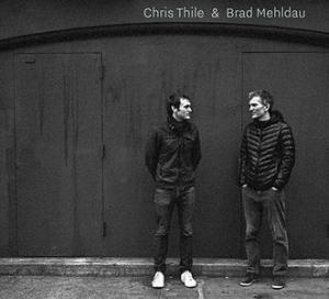 Chris Thile & Brad Meldau album cover.