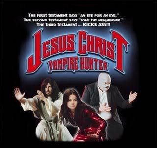 Jesus Christ Vampire Hunter – 2001
