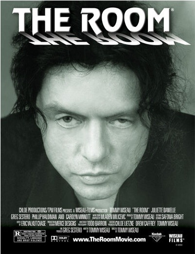 The Room – 2004