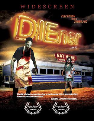 Die-ner (Get it?) – 2010