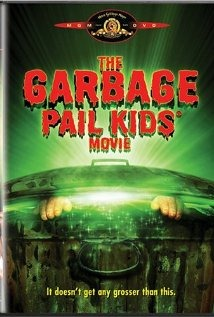 The Garbage Pail Kids Movie – 1987