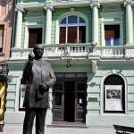 Muzej granda Novog Sada (The Museum of the Town of Novi Sad)