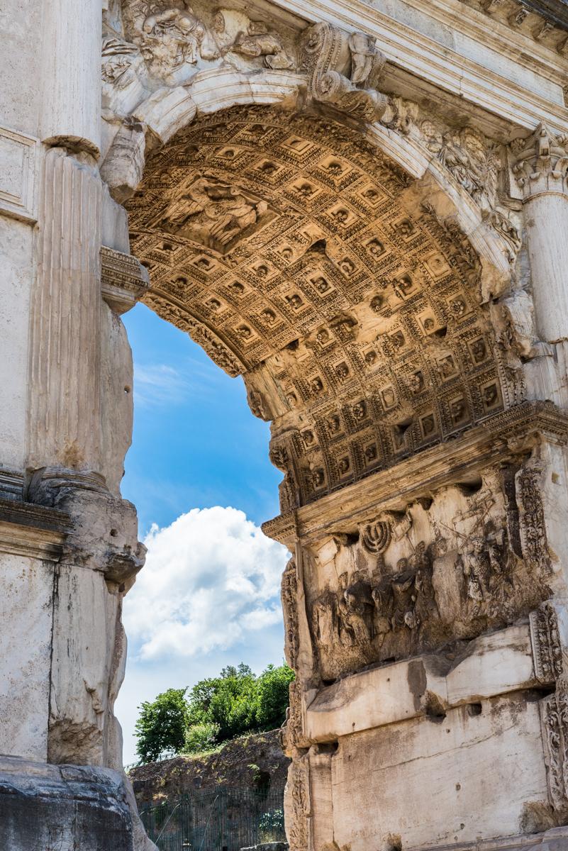 Arch of Titus_DSC3924