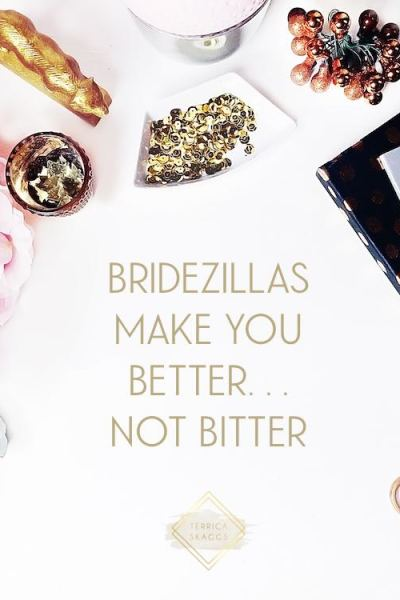 wedding planner bridezillas advice