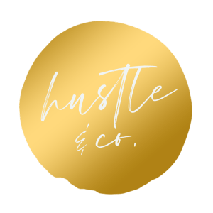 Hustle and Co VIP Membership for Wedding Pros