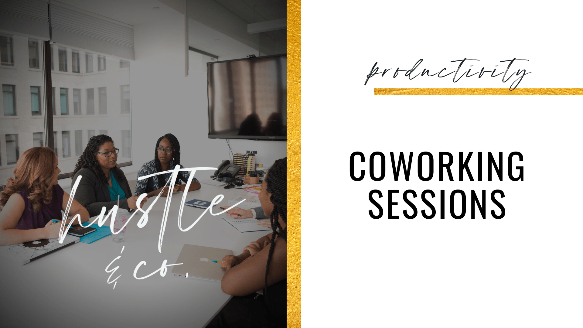Online Business Coworking