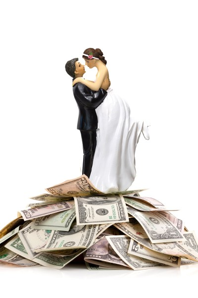 pricing for wedding planners professionals