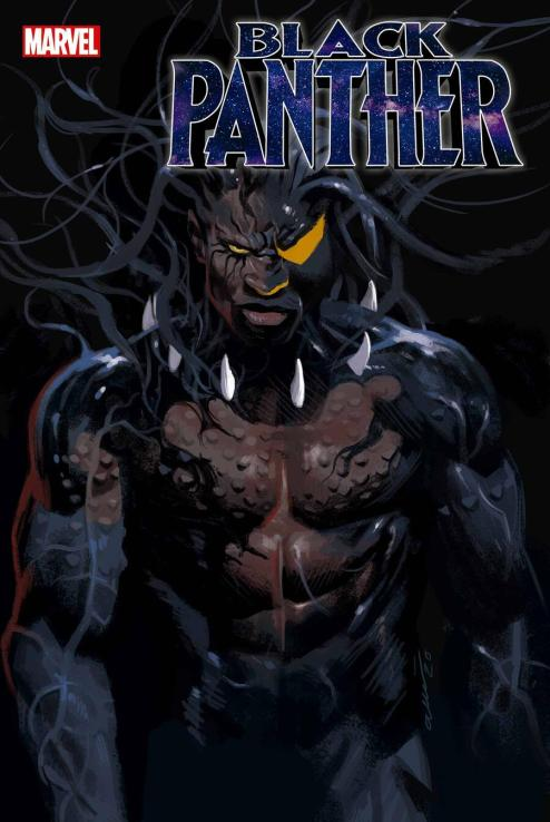Ta-Nehisi Coates' 'Black Panther' Returns | Marvel