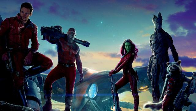 Guardians of the Galaxy (Movie, 2014) | Cast, & Characters