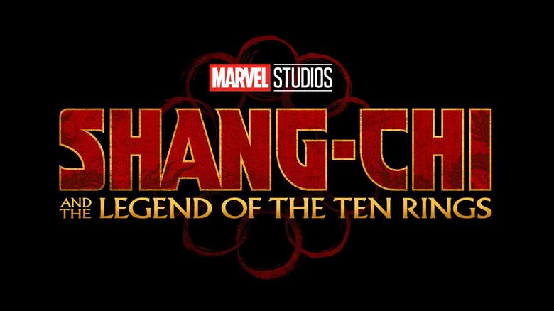Marvel Studios' Shang-Chi and the Legend of the Ten Rings