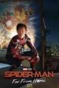 Image result for Spider-Man: Far from Home