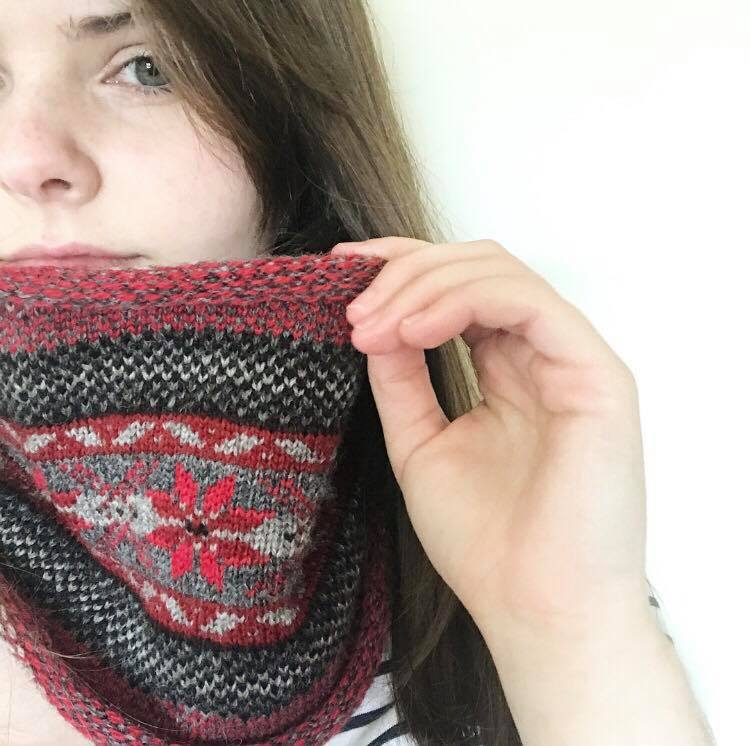 Grants Reds cowl