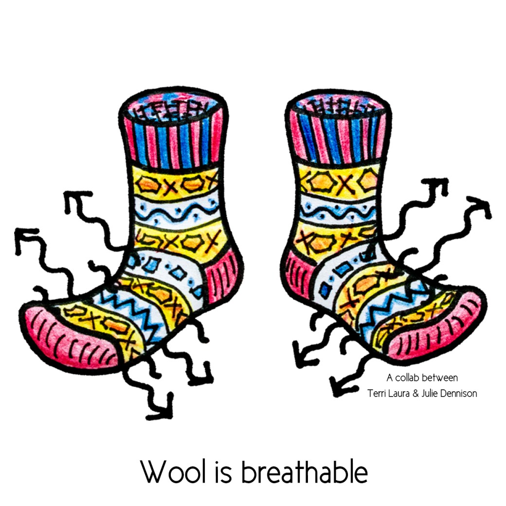 7 - breathable