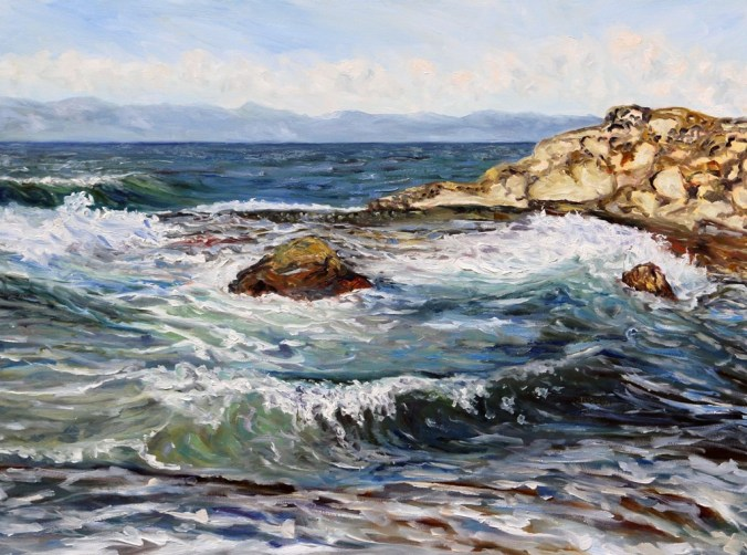 catching-waves-at-georgina-point-mayne-island-bc-30-x-40-inch-oil-on-canvas-by-canadian-artist-terrill-welch-sept-20-2016-img_0760.jpg
