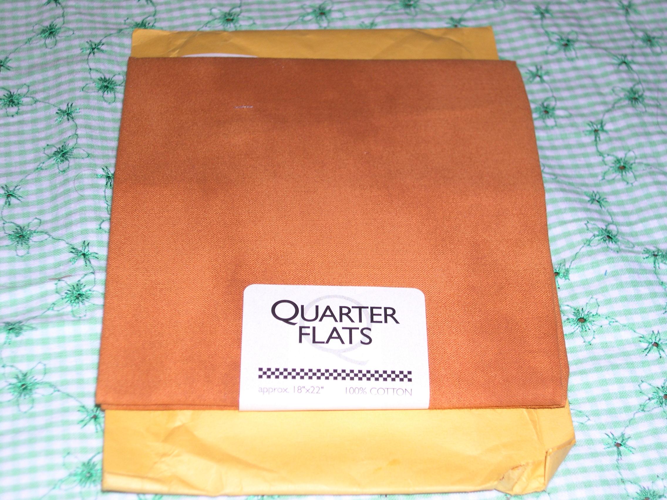 Fat Quarter from Maren