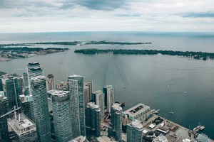 Visiter CN Tower