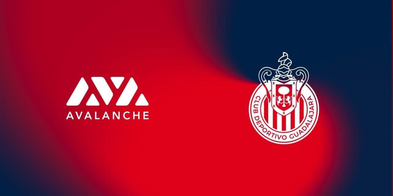 Chivas Guadalajara Lanza Su Coleccion De NFT Deportivos Con Avalanche -  Territorio Blockchain