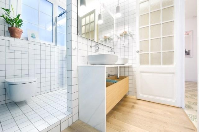 cómo potenciar una vivienda. baño