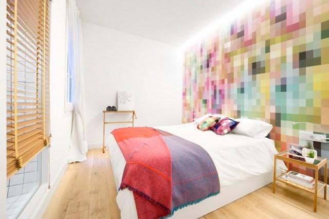 cómo potenciar una vivienda. dormitorio