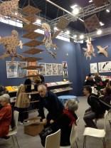 Stands destacados de Bologna Children's Book Fair 2014