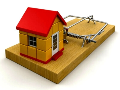 Проверка недвижимости в Москве и Московской области по доступной цене и в короткие сроки | 8 (800) 444-64-58