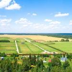 Хотите купить земельный участок в КП Beketovo Park (д. Бекетово, Ступинский район)? Звоните по телефону 8 (800) 444-64-58 | Агентство недвижимости Территория. Фото 1