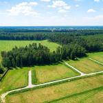 Хотите купить земельный участок в КП Beketovo Park (д. Бекетово, Ступинский район)? Звоните по телефону 8 (800) 444-64-58 | Агентство недвижимости Территория. Фото 3