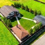 Хотите купить земельный участок в КП Greenwood-2 (д. Дубечино, Ступинский район)? Звоните по телефону 8 (800) 444-64-58 | Агентство недвижимости Территория. Фото 9