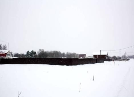 Хотите купить земельный участок в СНТ Орфей (д. Лукьяново, Серпуховский район)? Звоните по телефону 8 (800) 444-64-58 | Агентство недвижимости Территория. Фото 1
