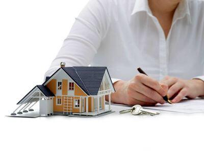 Оформление договора купли-продажи недвижимости в Москве и Московской области по привлекательной цене | 8 (800) 444-64-58