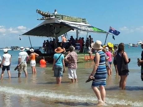 Beercan regatta