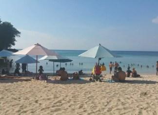 Bali's secret beaches