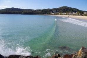 Love Noosa Beach