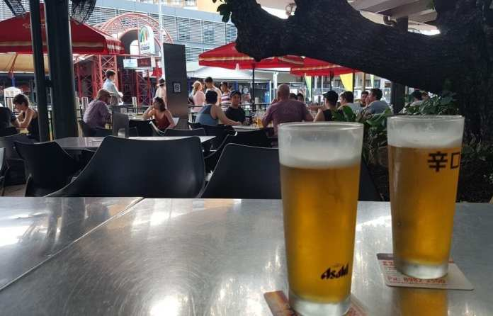 Darwin's 10 best pubs