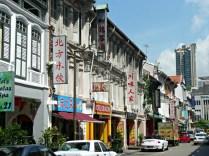 Chinatown