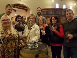 Napa Valley wine specialists