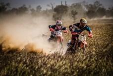 Fink Desert Race