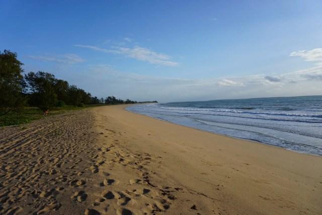 Town Beach Gove