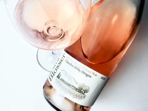 2018 Sokol Blosser Pinot Noir Rosé Dundee Hills – Terroir Review