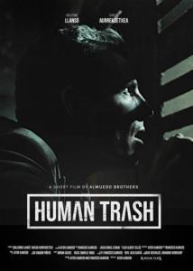 HUMAN TRASH @ Centro Cultural Comunitario La Piojera