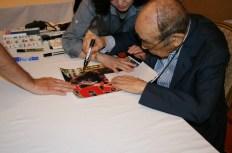 Harou Nakajima Signing 1