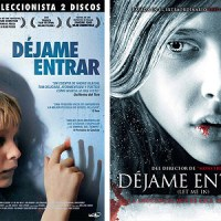 """""""Déjame entrar"""". Comparativa de la película original con el remake norteamericano. Trailers"""