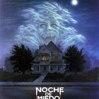 """Tráiler del remake de """"Noche de Miedo"""" (""""Fright Night""""). Breve comparativa con el tráiler de la original"""