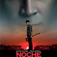 "Remake de ""Noche de miedo (Fright Night)"" con Colin Farrell. Teaser tráiler, cartel y vídeo entrevistas en español, sinopsis oficial, avance e imágenes"