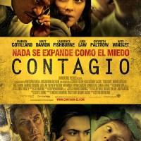 """""""Contagio (Contagion)"""" Primeras críticas, las mejores imágenes, avance y cartel y tráiler en español. Un terror muy real"""