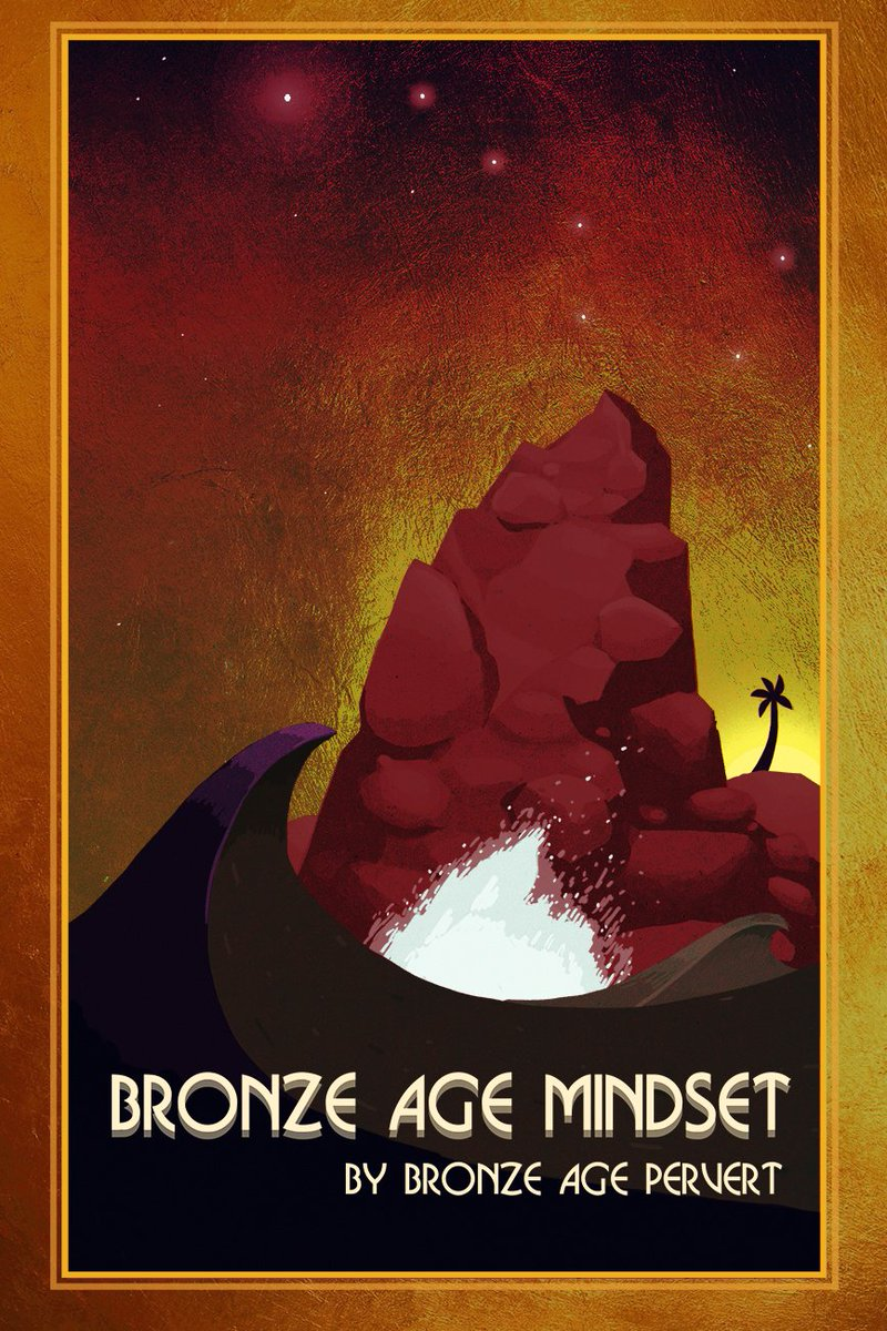 Thunder from the Gods: A Review of Bronze Age Mindset by Bronze Age Pervert