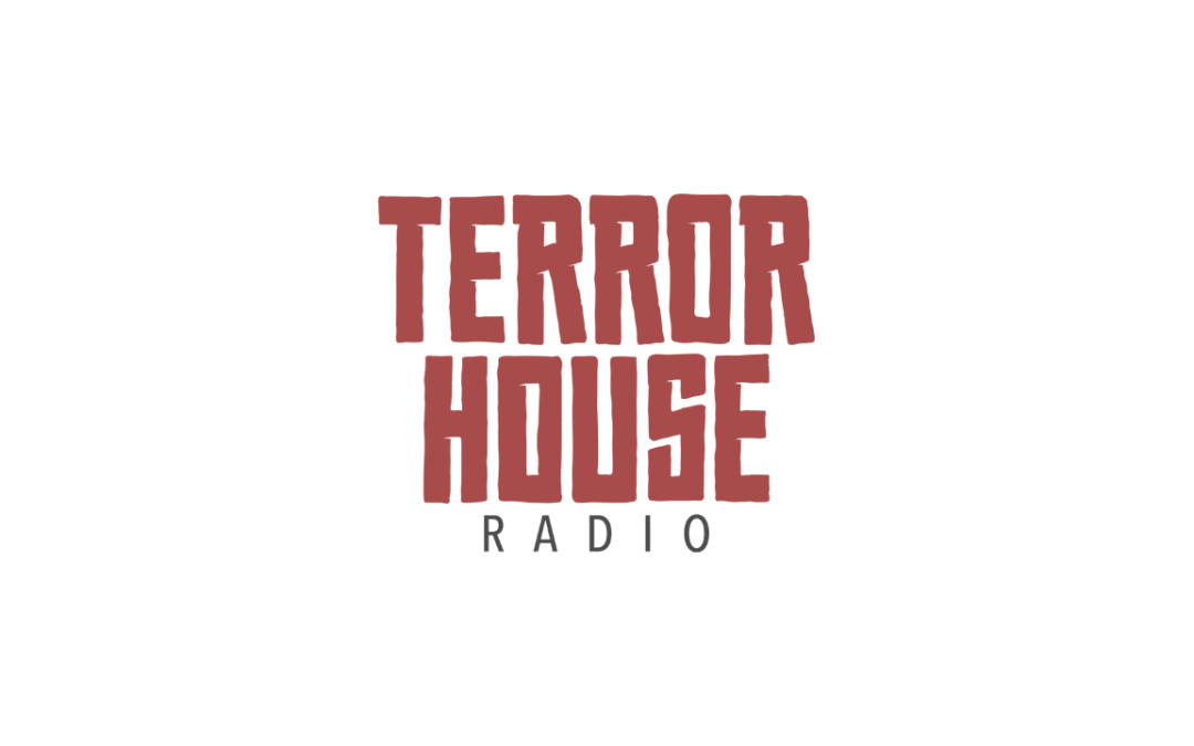 Terror House Radio, Episode #3: James Joyce's Wife's Farts (with John Steele)
