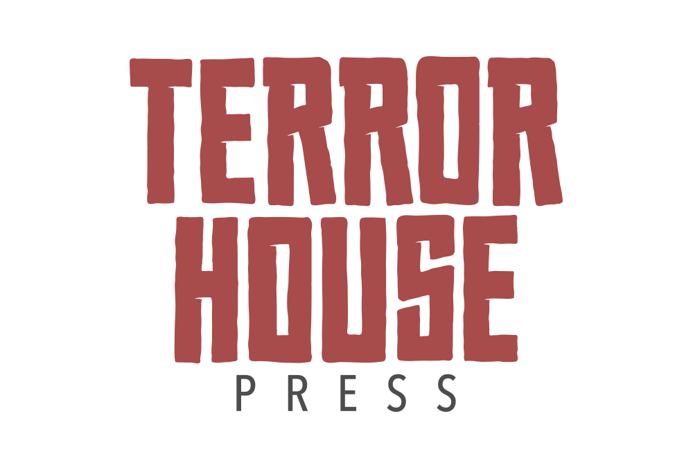 Special Coronavirus Sale: All Terror House Books on Sale for 19% Off Through April 3
