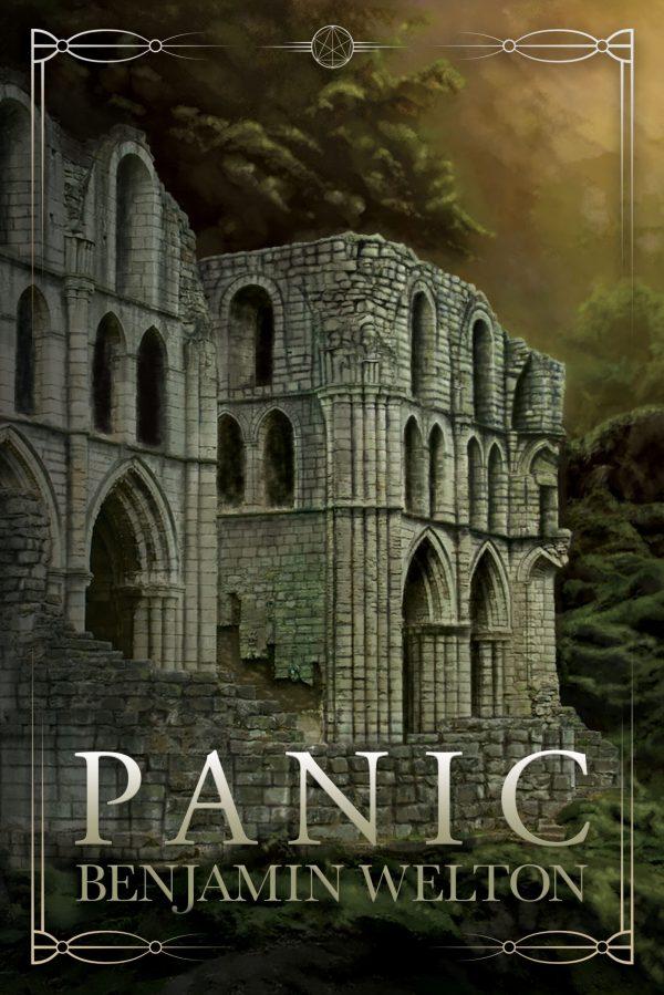 panic e-book